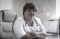 Александра Верменко больше 35 лет отдала медицине.