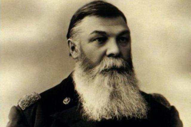 Иван Яковлев является создателем чувашского алфавита.