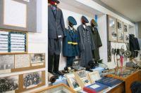 Музей тобольской полиции отмечает десятилетний юбилей
