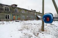 Всех жителей посёлка Вожаёль переселят в Емву.