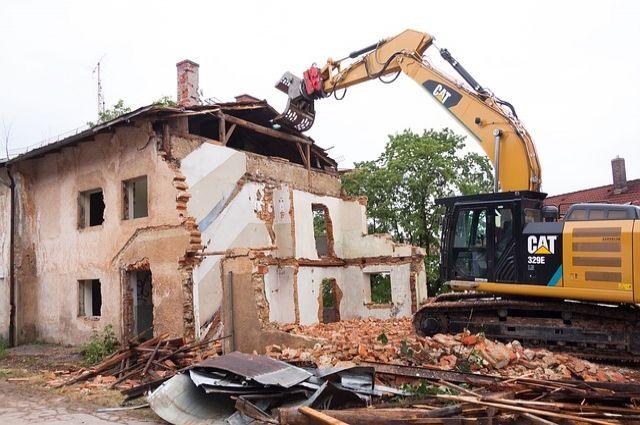 В Новосибирске нашли нарушения при расселении аварийного жилья