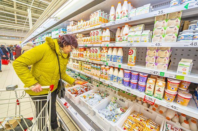 Где выгоднее покупать молочные продукты и яйца? Исследование «АиФ»