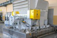 «Транснефть-Сибирь» установила новые агрегаты на НПС Сетово-2