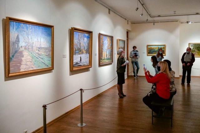 Представительство Русского музея в Кемерове - якорная точка в развитии этого региона и культуры Сибири в целом.