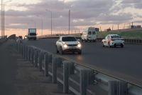 Строительство дороги на улице Мельникайте в Тюмени завершат в 2021 году