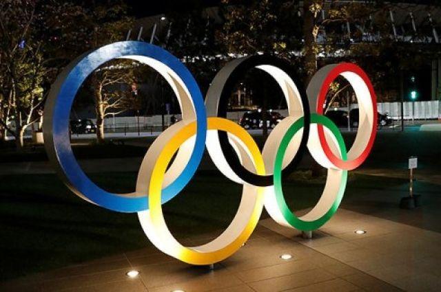 Болельщиков могут допустить на Олимпийские игры - 2021.