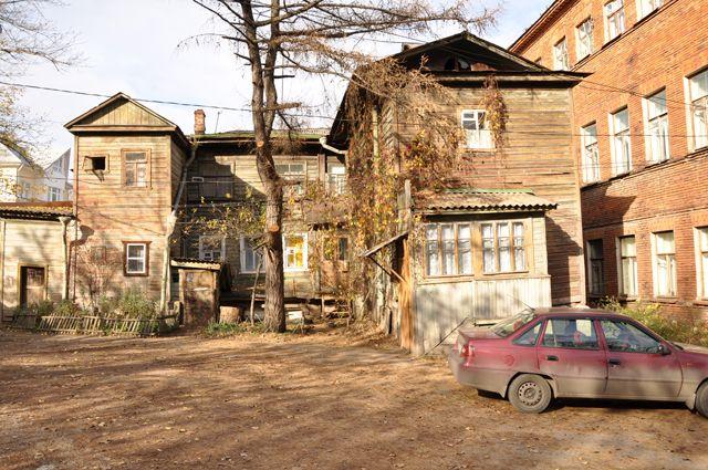 Ускорить переезд. Предложение «Единой России» для жителей аварийных домов