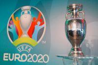 Известны все участники Евро-2020