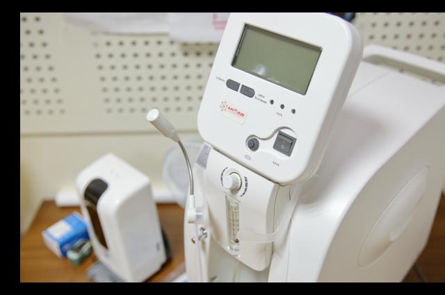 В Тазовскую больницу поступят дополнительные кислородные концентраторы