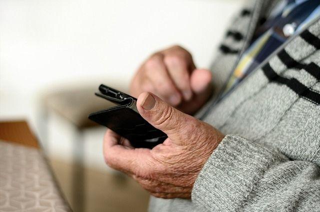 В Тюменской области ввели режим самоизоляции для людей старше 65 лет