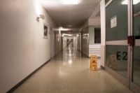 Никита Свирин ушел с поста замминистра здравоохранения Удмуртии