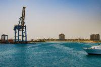 Порт-Судан.