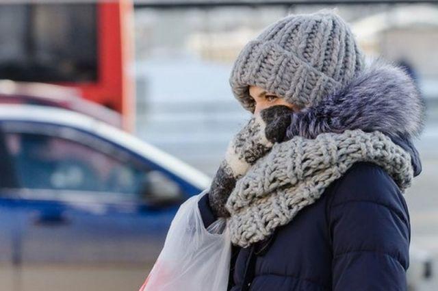 Минус - не беда. Как не стоит греться в холода и что может повысить градус