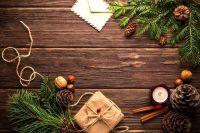 Тюменцы отправят письма Сибирскому Деду Морозу