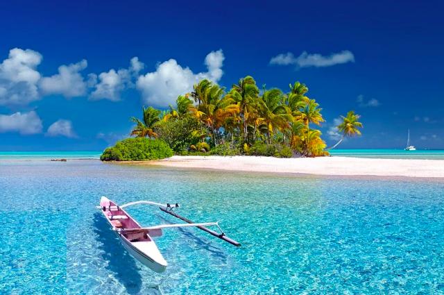 Новосибирцы могут улететь на африканский остров раз в 10 дней.