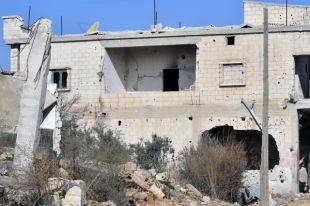 В Минобороны сообщили о 31 обстреле в Сирии