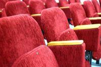 В новосибирских ТЦ закрылись кинотеатры и фуд-корты.