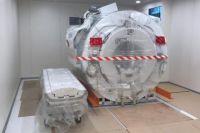 Технические особенности МРТ-комплекса требуют для размещения специально подготовленного помещения