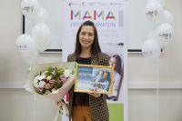 Победительница Светлана Омельченко