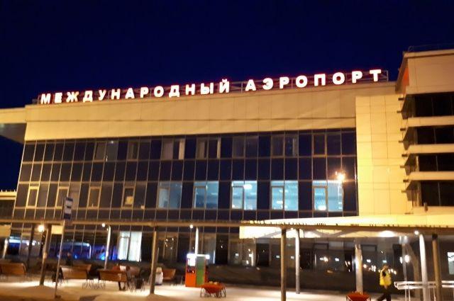 Из-за границы 145 жителей Тюменской области привезли коронавирус