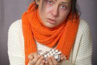 Что делать если в семье кто-то заболел гриппом или коронавирусом?
