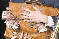 Гендиректор Светлинского ферроникелевого завода заплатит штраф за сокрытие от налогов 9,8 млн рублей.