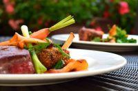 50% опрошенных считают, что главное правило здорового питания – употребление натуральных продуктов.