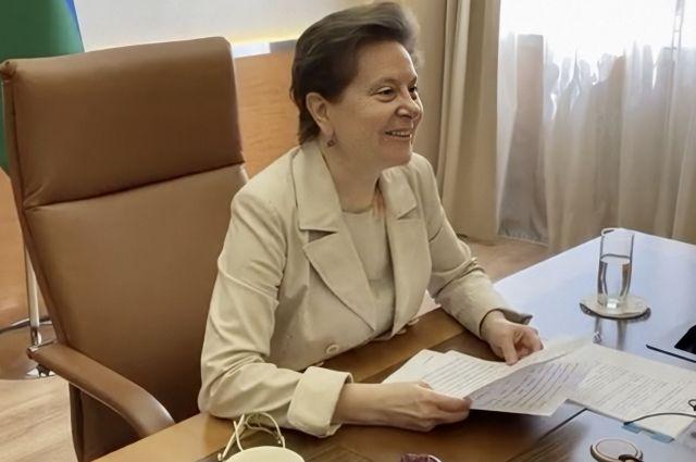 Глава Югры в постоянном режиме общается с жителями округа через соцсети