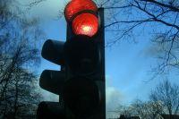 В Новотроицке ВАЗ сбил идущего на красный свет пешехода.