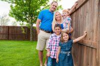 Югорский капитал выплачивается семьям, где родился или усыновлен третий ребенок