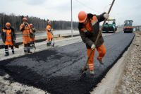 В 2020 году окончены строительство и реконструкция 70,5 километров дорог в округе.