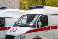 В Оренбурге пациентка разбилась, выпав из окна больницы.