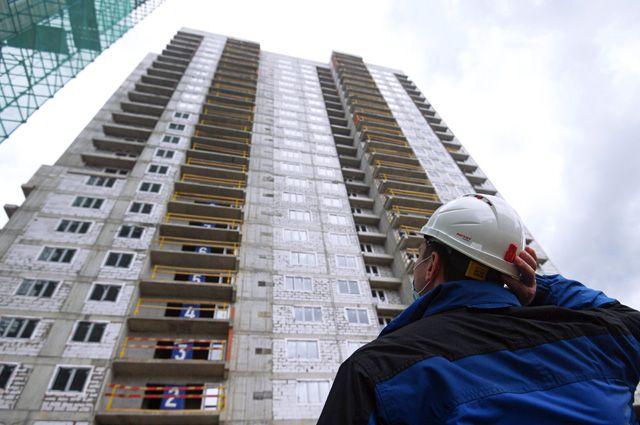 Совфед дал Фонду ЖХХ право брать кредиты на расселение аварийного жилья