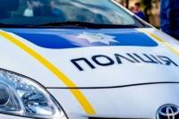 В Полтаве пешеход погиб под колесами автомобиля полиции