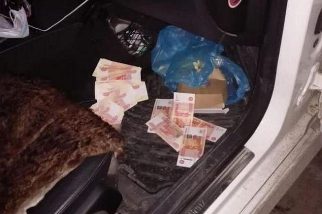 В Оренбурге возбуждено уголовное дело по статье «Покушение на мошенничество в крупном размере».