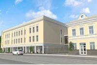 На этой неделе должны объявить конкурс на строительство нового корпуса гимназии №17 в Перми.