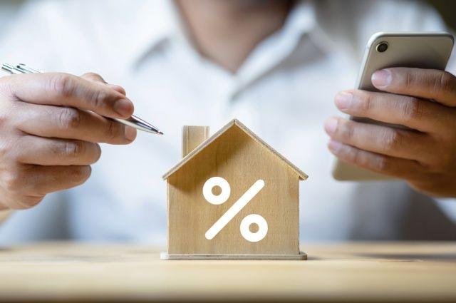 В РФ могут запустить программу льготной ипотеки на дома для молодых семей