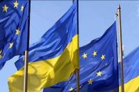 Украина предлагает ЕС новые сферы экономического сотрудничества