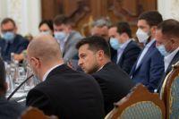 Глава Николаевской ОГА был уволен Зеленским