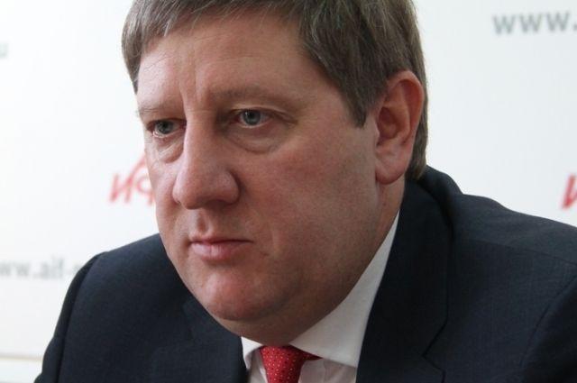 Андрей Чертков
