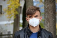 За сутки в республике коронавирусом заразились ещё 283 человека.