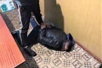 В Борисполе мужчина изнасиловал несовершеннолетнюю девочку
