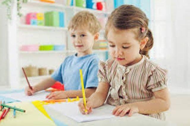 В МОН запустили платформу, которая поможет подготовить детей к школе