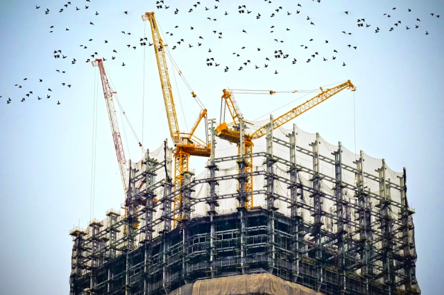 Коррупцию в строительстве в 2020 году не выявляли
