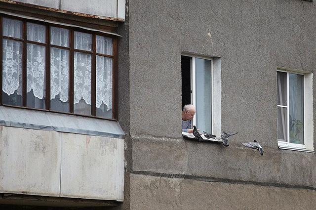 Один дома 3. Что делать пожилым на очередной самоизоляции в Башкирии