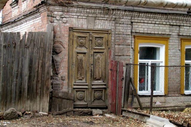 В историческом центре Оренбурга запретят ставить белые пластиковые окна