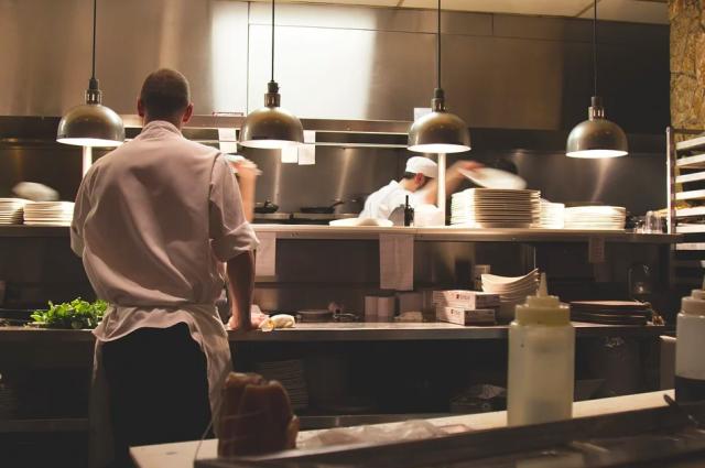 Лучшие студенты Приморья попробуют свои силы в ресторанном бизнесе