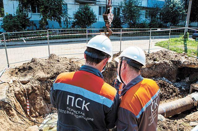 Энергокомпания выполнила все необходимые ремонты основного оборудования, а также заменила свыше 440 км трубопроводов.