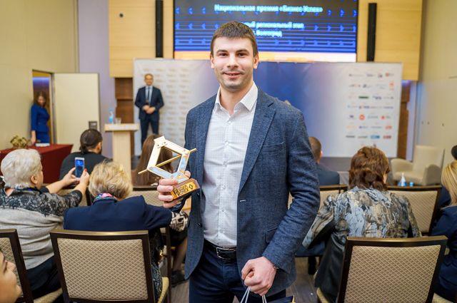 Премию «Бизнес-успех» в регионе вручают ежегодно.