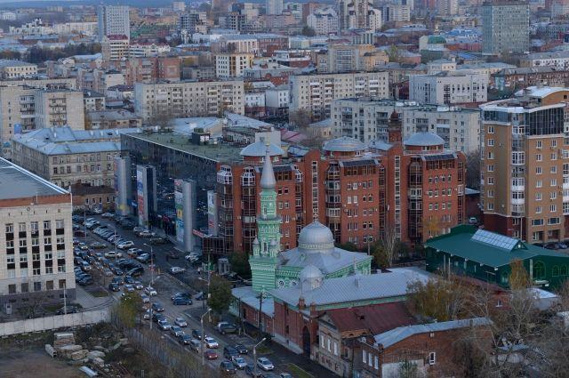 На объекты социальной инфраструктуры в Перми будет направляться по 6 млрд рублей ежегодно.
